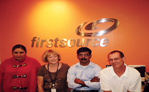 irstsource Team