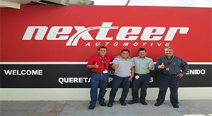 Nexteer Team