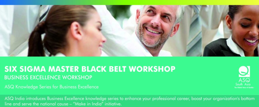 slider 4 Master Black Belt Workshop