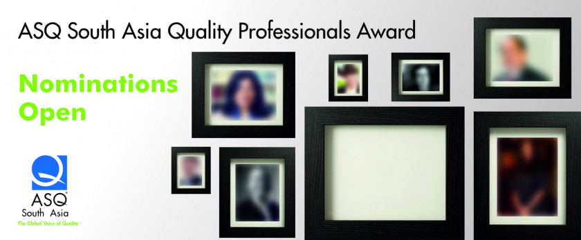 Slider 8 Q Professionals Award